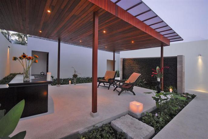 Best Guest Friendly Hotels in Koh Samui - The Beach Republic Hotel
