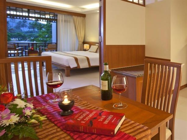 Best Guest Friendly Hotels in Koh Samui - Le Murraya Resort
