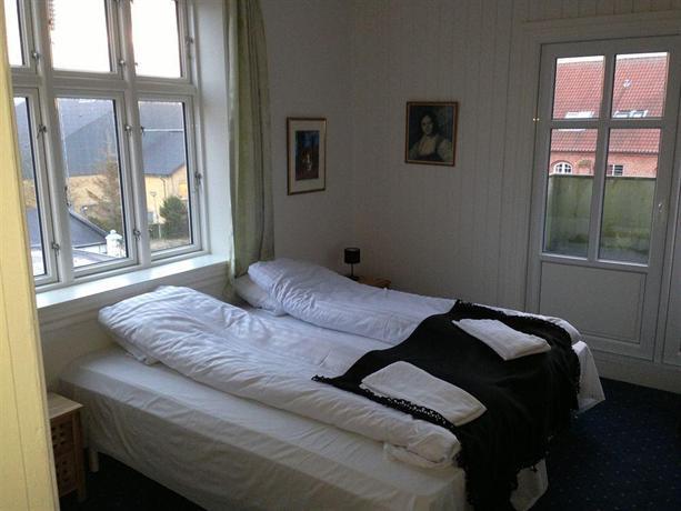 Hotel Lidenlund
