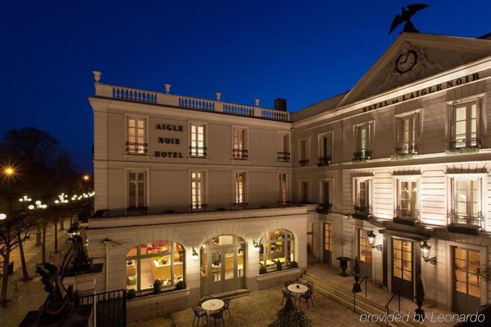 Hôtel Aigle Noir Fontainebleau