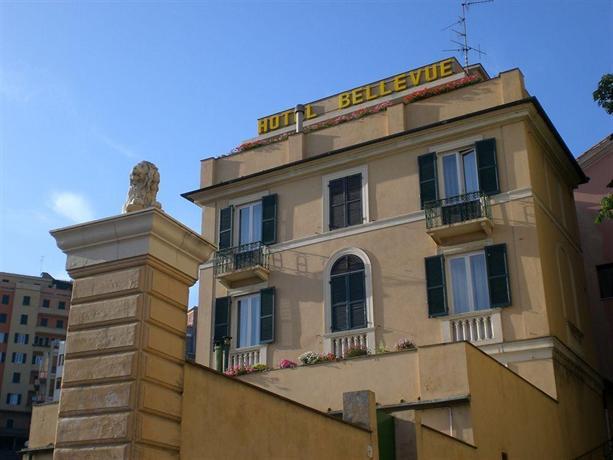 Hotel Bellevue Genoa