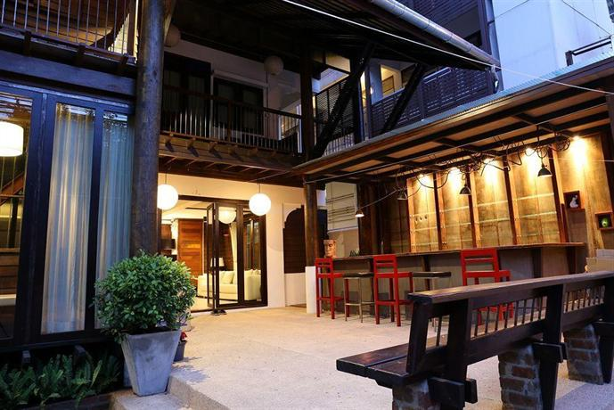 Guest Friendly Hotels in Chiang Mai - Kampaeng Ngam Hotel