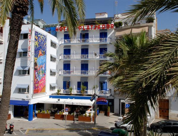 Hotel Platjador Sitges