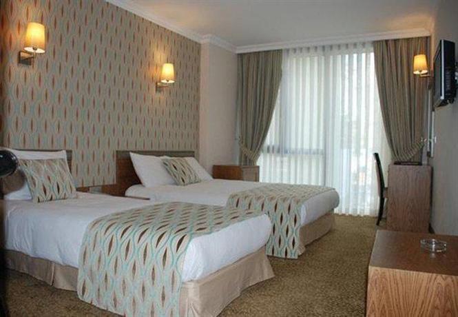 Black bird hotel istanbul buscador de hoteles estambul - Hoteles turquia estambul ...