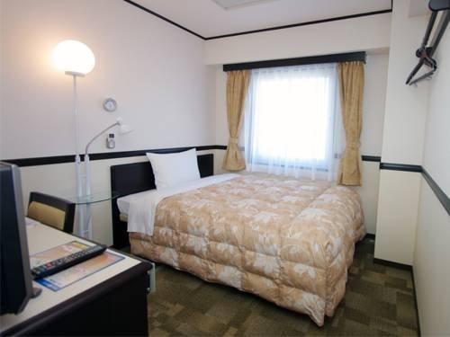 Toyoko Inn Tokyo Tachikawaeki Kitaguchi