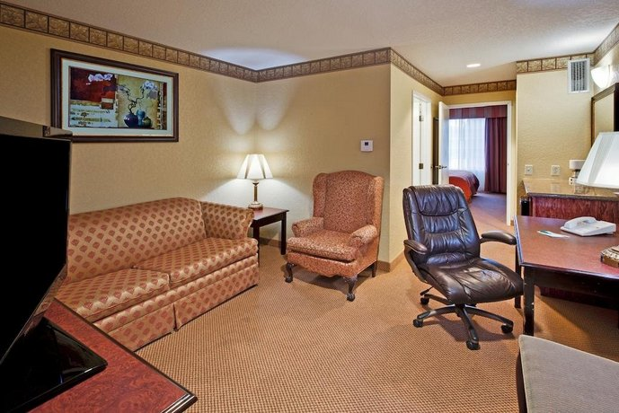 Country Inn Suites By Radisson Hot Springs Ar Compare Deals