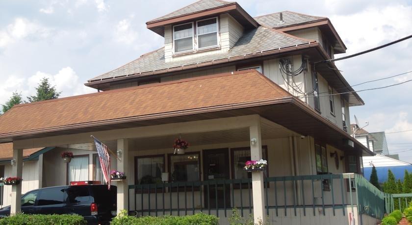 Knights Inn Endwell Binghamton