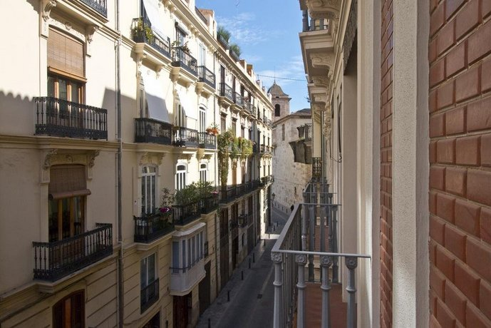 Apartments Trinitarios