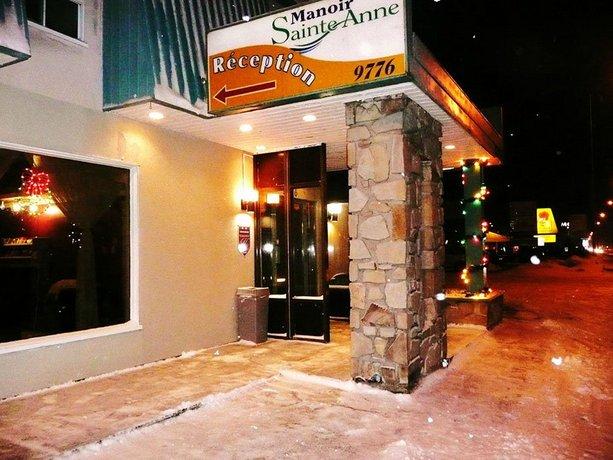 Manoir Sainte-Anne Quebec City