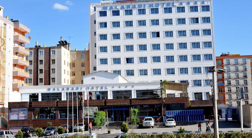 Malabadi Hotel Diyarbakir