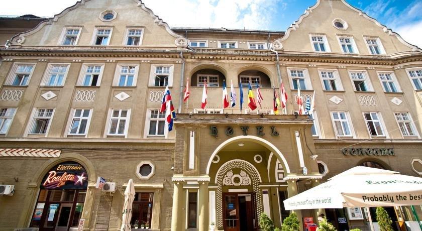Coroana Hotel Brasov