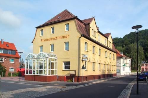 Pension & Gaststatte Hafner