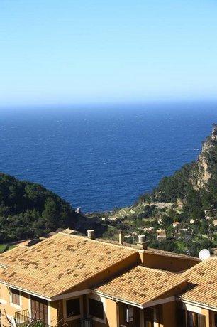 Petit Hotel Estellencs Mallorca