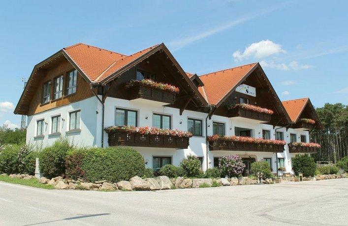 Hotel Schwartz Breitenau