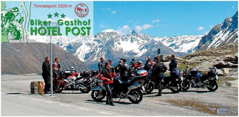 Sautens Hotel Post
