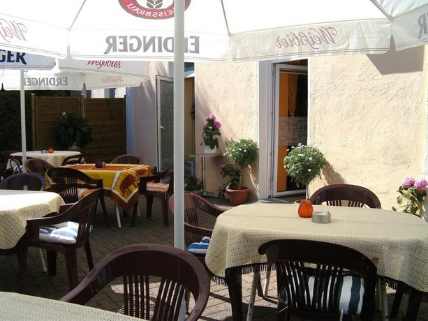 Hotel Restaurant Altes Casino Quierschied