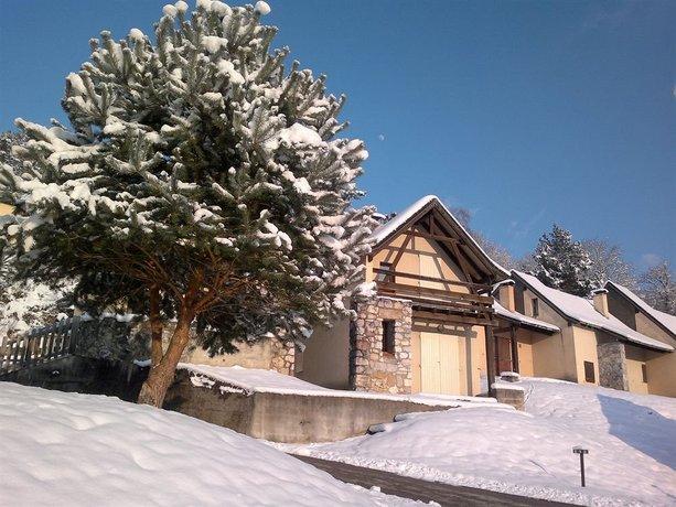 Vacanceole - Residence La Souleille des Lannes