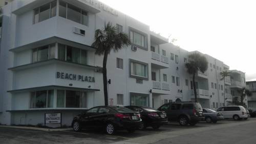 3 Palms-The Beach Plaza Hotel