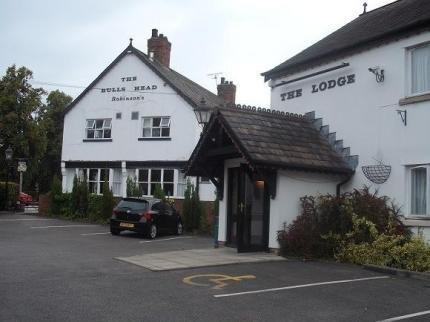 The Bulls Head & Lodge