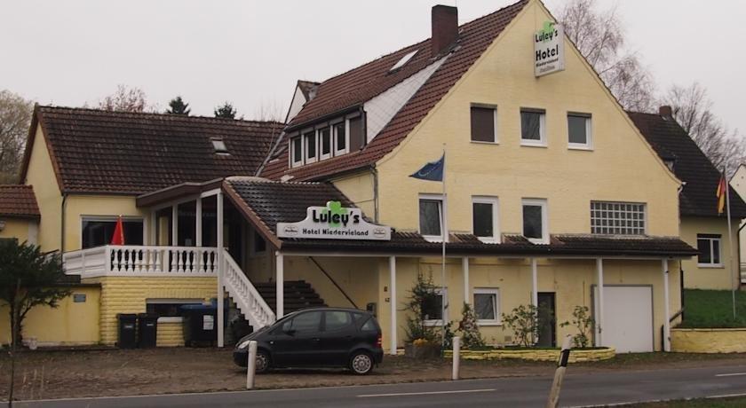 Luley's Europa Hotel