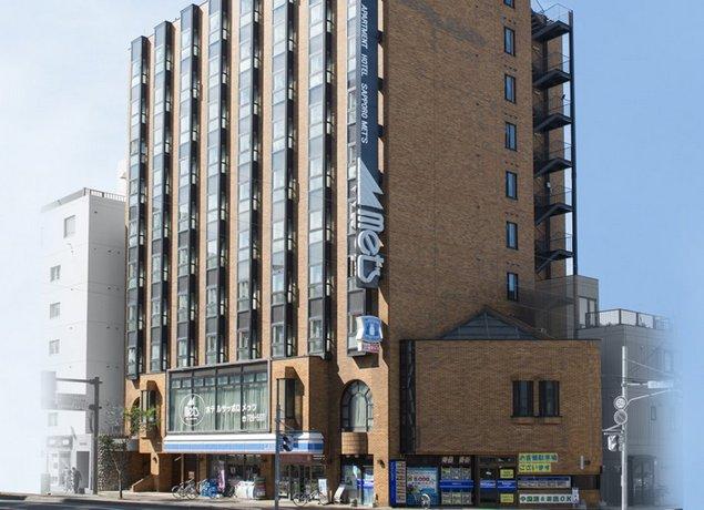 Hotel Sapporo Mets