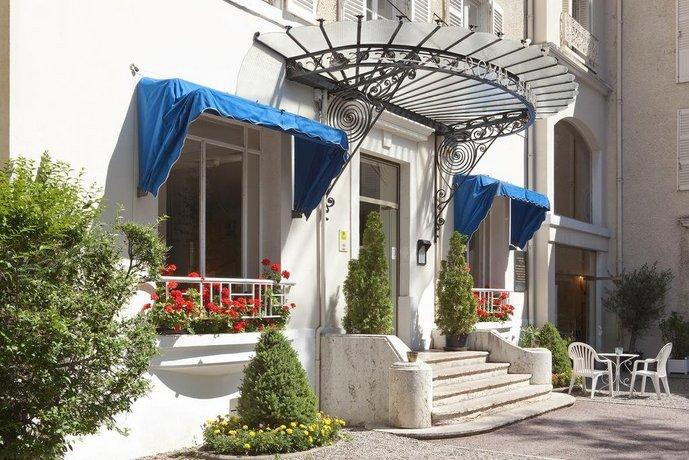 Royal Hotel Saint Mart