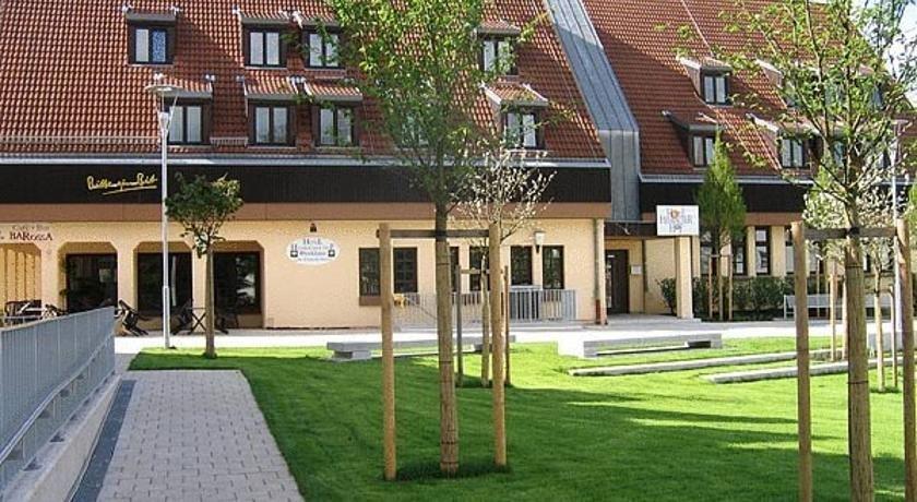 Hotel Hembacher Hof Rednitzhembach