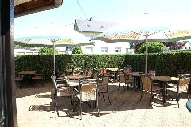 Hotel Restaurant Parkschenke Simon Nonnweiler