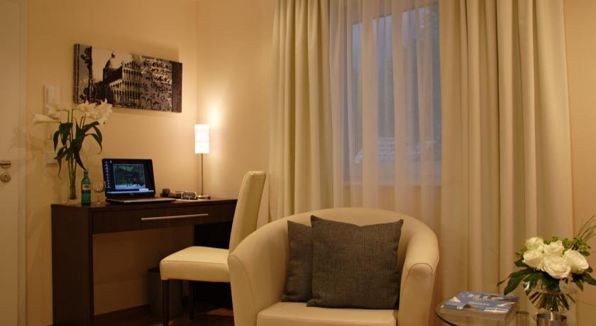 Hotel La Maison Bad Soden