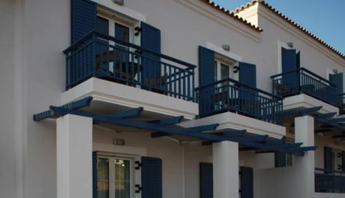 Maneas Beach Hotel Agia Pelagia