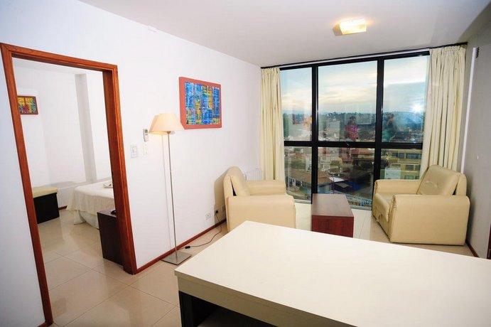 Riviera Apartments San Carlos