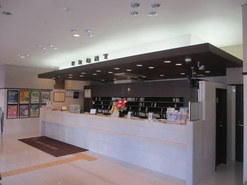 Toyoko Inn Hiratsuka-eki Kita-guchi No 1