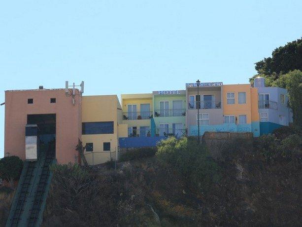 Hotel Balcon del Cielo