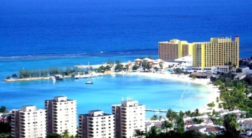 Turtle Beach Tower Hotel Jamaica
