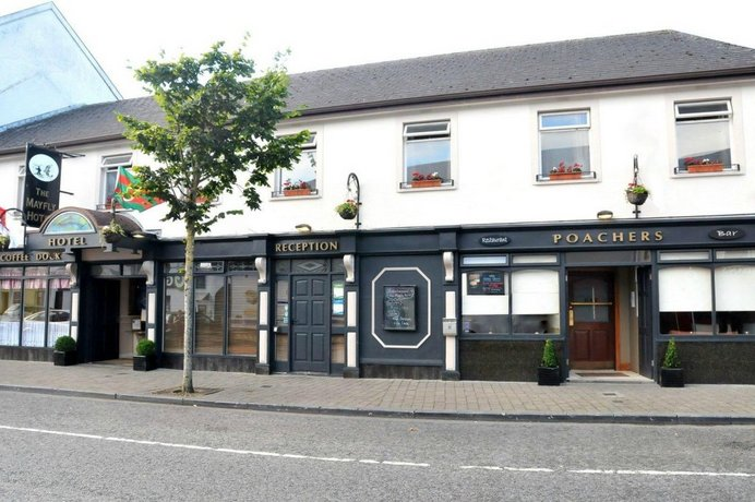 The Mayfly Hotel Foxford