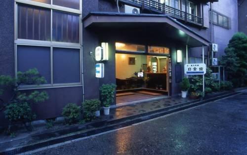 Nisshokan Hotel