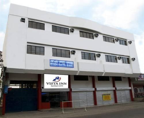 Vista Inn Iloilo City