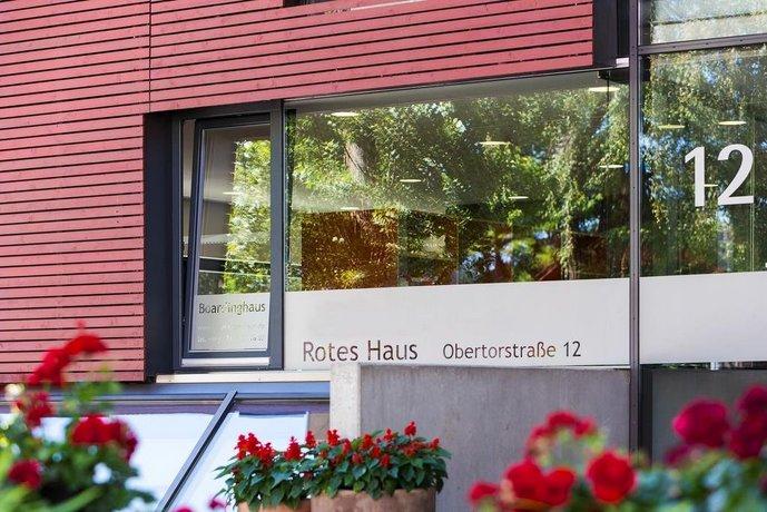 Hotel Rotes Haus Überlingen Die günstigsten Angebote