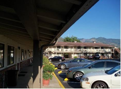 Klamath Motor Lodge Yreka Compare Deals