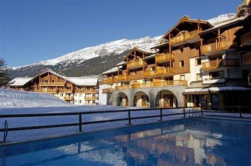 Residence Les Alpages de Val Cenis Lanslebourg-Mont-Cenis