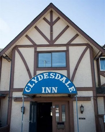 Clydesdale Inn Surrey