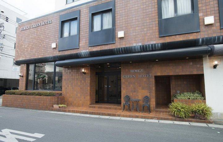 Himeji Green Hotel Sakamoto