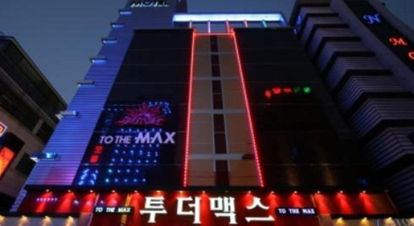 Goodstay To the Max Hotel