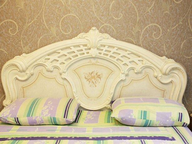 ApartLux Savelovskaya Suite Moscow
