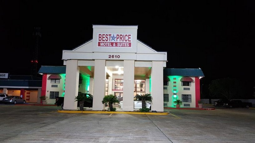Best Price Motel & Suites