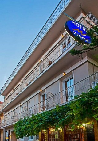 Minos Hotel Preveza