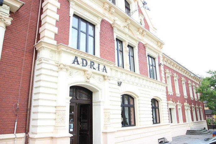 Hotel Adria Zabrze