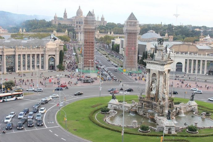 Trip Barcelona Spain