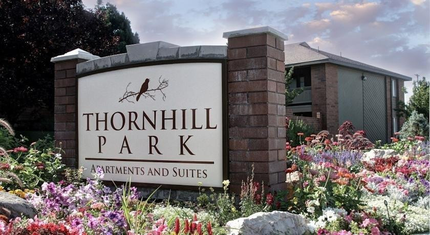 Thornhill Park Apartments & Suites