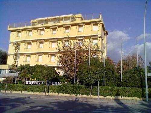 Hotel San Carlo Marina di Pietrasanta